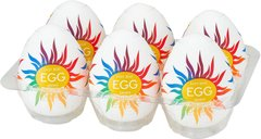 Набор Tenga Egg Shiny Pride Edition (6 яиц)